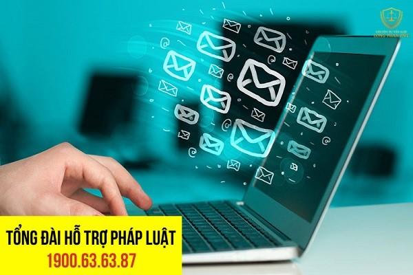 tư vấn luật cho doanh nghiệp qua mail hiệu quả