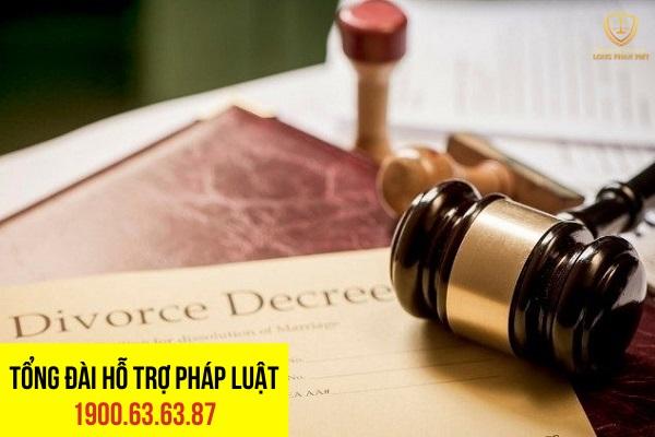 Tư vấn luật hôn nhân gia đình qua điện thoại
