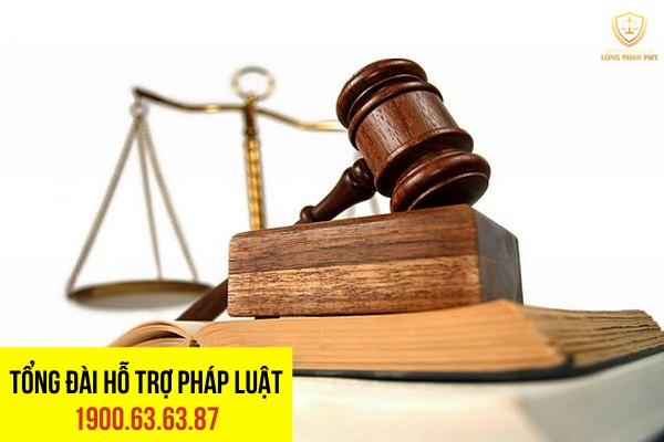 Tư vấn luật lao động miễn phí online