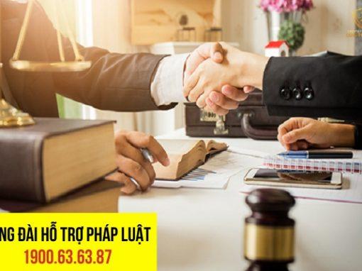 tư vấn pháp luật thường xuyên cho doanh nghiệp