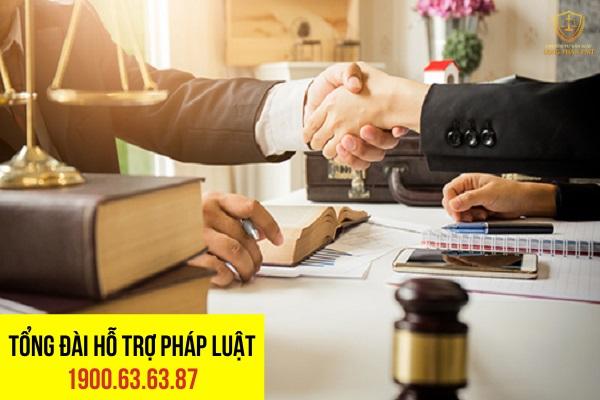 Dịch vụ luật sư tư vấn thường xuyên về lao động cho doanh nghiệp?