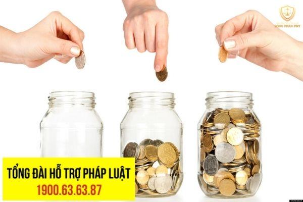 Doanh nghiệp nên xác định rõ loại tài sản nào sẽ dùng để góp vốn thành lập