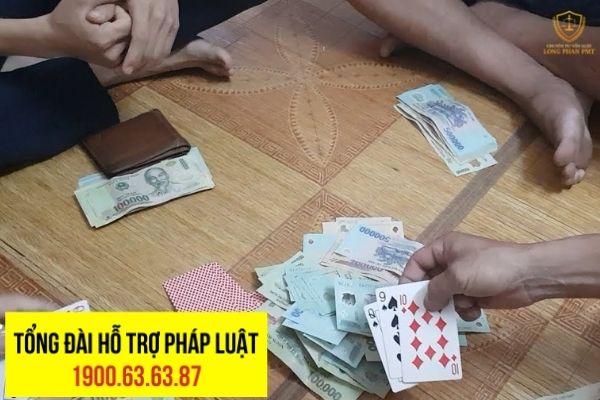 Xem đánh bạc có chịu trách nhiệm hình sự không?