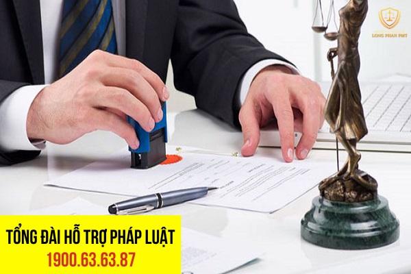 Ai được quyền yêu cầu tuyên bố hợp đồng công chứng vô hiệu
