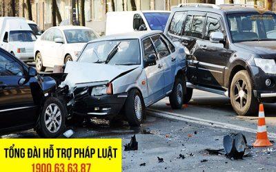 Lái xe gây chết người doanh nghiệp vận tải phải chịu trách nhiệm gì?