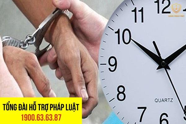 Thời gian của từng giai đoạn trong một vụ án hình sự là khác nhau và phụ thuộc mức độ nghiêm trọng của vụ án
