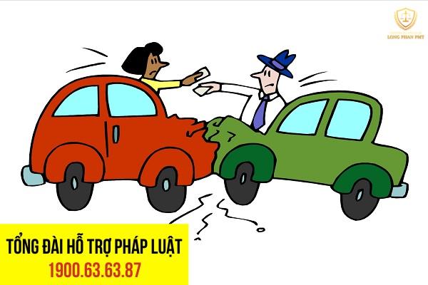 Bị tai nạn giao thông trên đường đi làm có phải tai nạn lao động không?