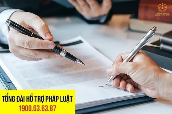cách thức liên hệ và làm việc với công ty luật long phan pmt