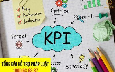 Có được thỏa thuận không trả lương khi người lao động không đạt KPI?