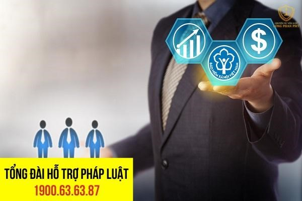 đăng ký bảo hiểm cho doanh nghiệp mới thành lập