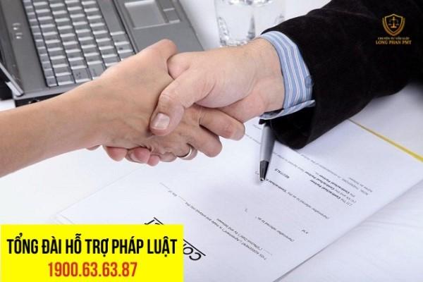 Luật sư tư vấn thành lập doanh nghiệp có vốn đầu tư nước ngoài