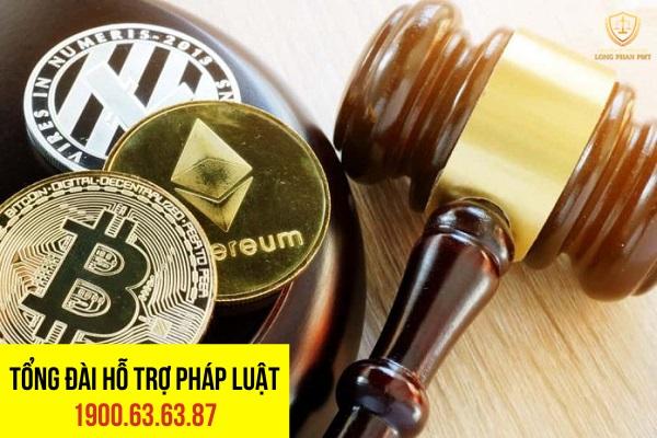 Giá trị pháp lý của hợp đồng mua bán tiền ảo
