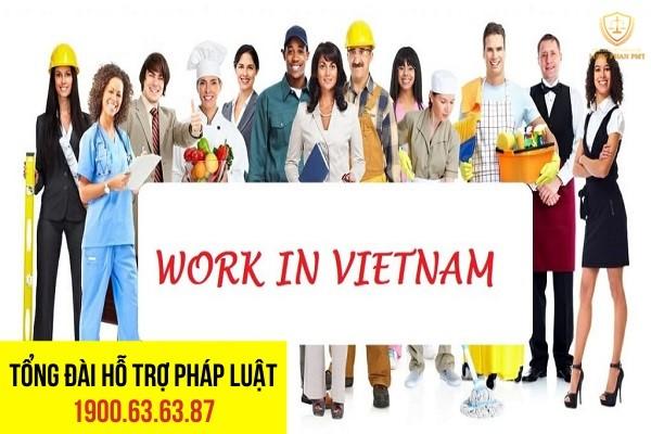giấy phép lao động cho người nước ngoài được cấp tối đa bao nhiêu lần