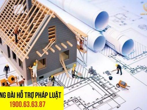 Giấy phép xây dựng có thời hạn có được hoàn công không