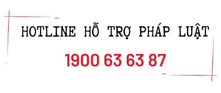 hotline tư vấn luật 1900636387