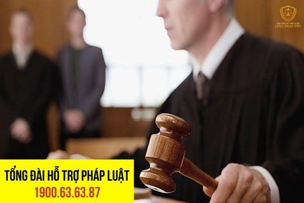 luật sư bảo vệ tốt nhất quyền và lợi ích cho khách hàng trong vụ việc hành chính