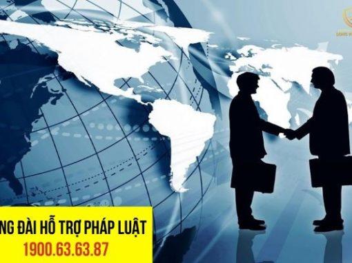 Thỏa thuận trọng tài trong hợp đồng thương mại