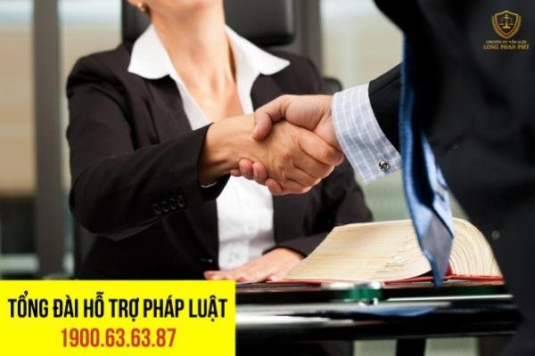 thủ tục cấp giấy phép thành lập Văn phòng đại diện của thương nhân nước ngoài