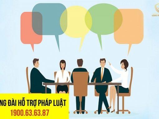 thương lượng tập thể tại doanh nghiệp