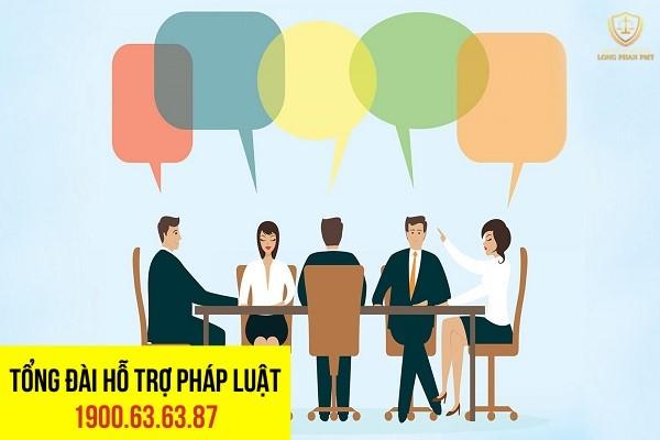Quy trình thương lượng tập thể tại doanh nghiệp