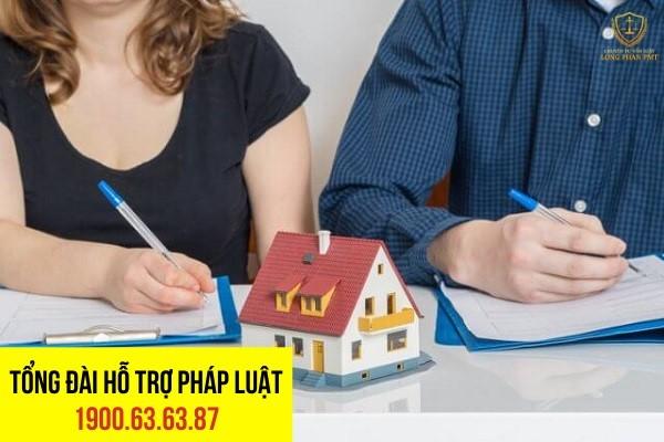 trường hợp thỏa thuận về tài sản chung của vợ chồng vị vô hiệuề