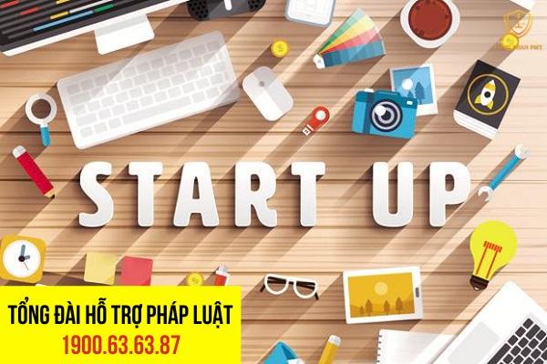 Gói tư vấn pháp lý doanh nghiệp thường xuyên dành cho Start up