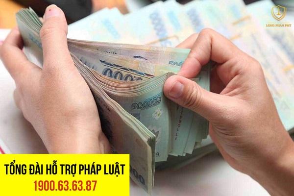 Hướng dẫn doanh nghiệp vay vốn trả lương ngừng việc cho lao động do COVID-19