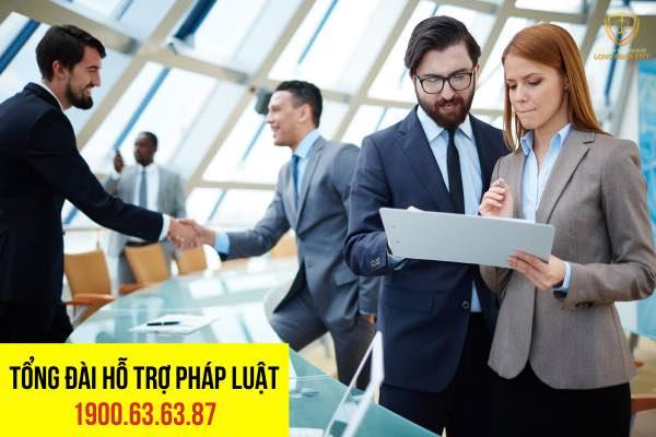 Dịch vụ tư vấn pháp lý về doanh nghiệp