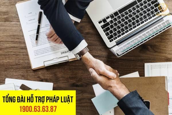 Dịch vụ tư vấn soạn thảo hợp đồng hợp tác kinh doanh