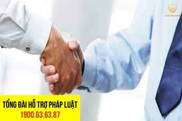 Lưu ý khi soạn thảo hợp đồng hợp tác kinh doanh