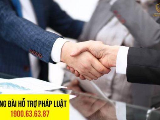 Những điều khoản cơ bản trong hợp đồng hợp tác kinh doanh
