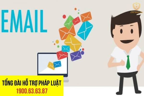 Thỏa thuận chấm dứt hợp đồng lao động bằng email công ty có hợp lệ không?